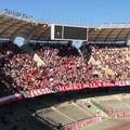 Avellino-Bari, attiva la prevendita per il settore ospiti
