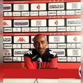 SSC Bari, parla Mattera: «Dobbiamo dimostrare nostro valore partita dopo partita»