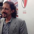 Igor Protti torna a Bari: «Con la Turris è mancato il goal. Importante è obiettivo finale»