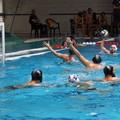 La grande pallanuoto a Bari con la Final Four