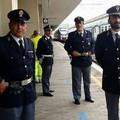 Si masturba sul treno, arrestato trentenne alla stazione di Bari Centrale