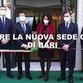 Cassa Depositi e Prestiti apre nuova sede a Bari: «Rapporto più stretto con il territorio»