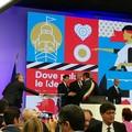 Conte all'inaugurazione della Fiera: «Abbattere il divario fra Nord e Sud»