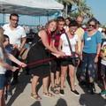 """Bari Social Summer, oltre 1.400 persone in visita al  """"Villaggio del Mare """" di Pane e Pomodoro"""