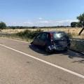 Trovata fra le siepi dopo incidente sulla Castellana-Turi, ragazza salvata da medico di passaggio