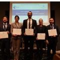 L'Italia premiata per la ricerca in Nord America, c'è anche il barese Pietro Milillo