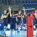 Torneo di qualificazione olimpica, la nazionale di volley a Bari per gli allenamenti