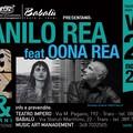 "Rassegna ""Jazz & dintorni"", Danilo Rea feat. Oona Rea in concerto"