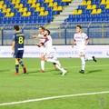 Doppio Marras, il Bari torna al successo esterno: 0-2 alla Juve Stabia