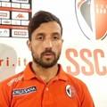 SSC Bari, Laribi in vista dei playoff: «Sarà dura ma vogliamo scrivere la storia»
