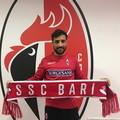SSC Bari, ufficiale l'arrivo di Karim Laribi