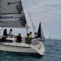 Successo a Bari per la veleggiata Komen, circa 200 i partecipanti