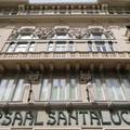 Bari, terminati i lavori di restauro: il teatro Kursaal torna a splendere