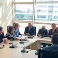Bari, il Capitano Ultimo: «La sicurezza non è propaganda ma un dono»