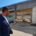 Riqualificazione Costa Sud di Bari, si parte dall'ex capannone GS