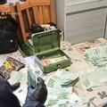 """Bari, la guardia di finanza svela l'usura di quartiere e prestiti a  """"strozzo """" con tasso del 1200%"""