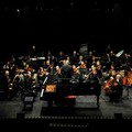L'Orchestra sinfonica metropolitana torna dal vivo, concerto al Miulli