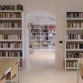 """Sannicandro di Bari, taglio del nastro per la biblioteca di comunità  """"Vito Bavaro """""""