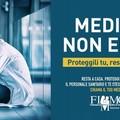Bari, «Proteggili tu, resta a casa» perché sono «Medici, non eroi»
