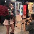 La proposta di matrimonio corre su Instagram per l'ex Bari Sabelli