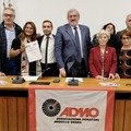 Donazione di midollo osseo, la Regione Puglia ed Admo lottano insieme