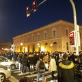 Bari, strade affollate e scuole chiuse. Monta la protesta