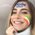 """""""Inneggia """" a Salvini e Facebook la blocca, la consigliera Manginelli: «Assurdo»"""