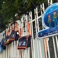 Scuole chiuse, anche a Bari la protesta silenziosa di alunni e genitori