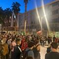 Bari in piazza per Mimmo Lucano: «L'esperienza di Riace non va dispersa»