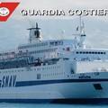 Mancano le dotazioni antincendio, traghetto bloccato al porto di Bari
