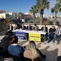 Elezioni a Bari, primarie a febbraio per il centrodestra ma è fuori Forza Italia