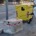 Amianto abbandonato a Bari, oltre 10 tonnellate rimosse negli ultimi 5 anni