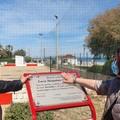 Bari, i campetti di beach volley di Torre Quetta intitolati a Tarquinio Coletta. Vittima del Covid