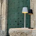 """Dalla Puglia alla conquista del mondo e-commerce: la lampada ricaricabile a led  """"Stilosa """" a casa tua"""