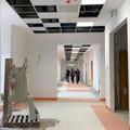 Policlinico di Bari, lavori agli sgoccioli per il nuovo padiglione di oculistica
