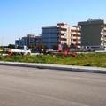 Ritardi per il playground di Palese, Petruzzelli: «La terrà arriverà dagli scavi a Sant'Anna»