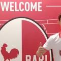 Liam Henderson è un centrocampista del Bari