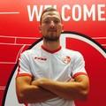 Bari Calcio, ufficiale l'arrivo di Libor Kozak