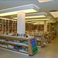 Bari, furto alla Libreria Laterza