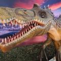 """Bari, in Fiera arriva  """" Living dinosaurs """": una mostra interattiva per tutta la famiglia"""