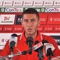 Fc Bari, ecco Marrone: «Qui per svoltare la mia carriera»