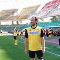 SSC Bari, la carica di Luigi De Laurentiis: «Bisogna assolutamente vincere»