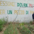 """Viaggio tra orti sociali e terre confiscate alla mafia con  """"Madre Nostra """" a Bari"""
