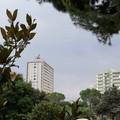 Su Bari calano le nuvole: possibili piogge nella giornata di oggi