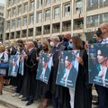 L'Ordine degli avvocati di Bari manifesta per Ebru Timtik, collega turca morta in carcere