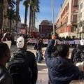 In piazza contro il Decreto Salvini, «No passo indietro nei confronti dei diritti dei più deboli»