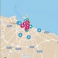 """Visita del papa a Bari, la diocesi lancia la  """"mappa interattiva """""""