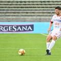 SSC Bari, Perrotta: «A Potenza partita difficile. Ternana? Sappiamo come colpirli»