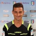 Bari-Avellino, arbitra Marco Ricci di Firenze