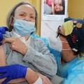 """Vaccinazioni over 80, Lopalco:  """"Tutti i prenotati riceveranno la prima dose entro marzo """""""